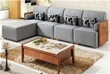 מערכת ישיבה יוקרתית פינתית BANU - Home-Style Furniture