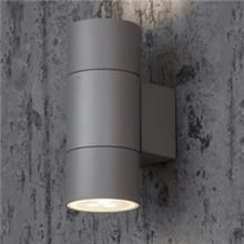 מנורה דגם גליל אפ דאון - תמי ורפי תאורה מעוצבת