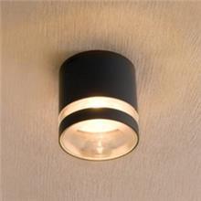 מנורה דגם צלינדר פס אור - תמי ורפי תאורה מעוצבת