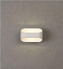 מנורה צמודת קיר 5W LED - תמי ורפי תאורה מעוצבת