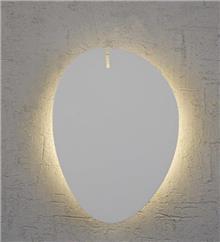 צמוד קיר 12W LED