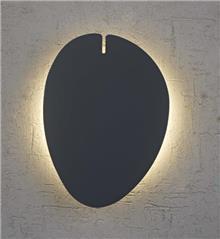 צמוד קיר LED קפה