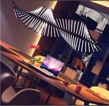 מנורה תלויה סקייהוק - תמי ורפי תאורה מעוצבת
