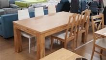 שולחן פינת אוכל דגם בוצ'ר - רהיטי זילבר