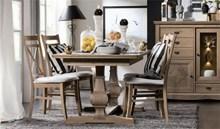 שולחן אוכל אבירים - רהיטי זילבר