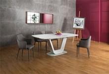 שולחן פינת אוכל מעוצב ARMANI - רהיטי זילבר