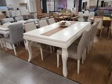 שולחן אורלי - רהיטי זילבר