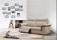 מערכת ישיבה ARIEL - רהיטי זילבר