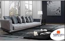 ספה מעוצבת מג'יק  - רהיטי זילבר