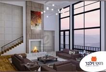 סלון 2+3 דגם פיין  - רהיטי זילבר