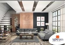 ספה מעוצבת דגם ספון - רהיטי זילבר