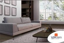 ספה מעוצבת יסמין - רהיטי זילבר