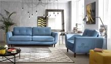 ספה מעוצבת דגם הולנד