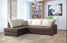 סלון פינתי דגם LIDO - רהיטי זילבר