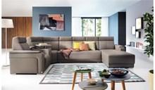 סלון דגם CAPITOL - רהיטי זילבר