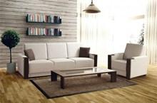 מערכת ישיבה LUTON - רהיטי זילבר