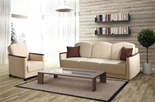 מערכת ישיבה VENGA - רהיטי זילבר