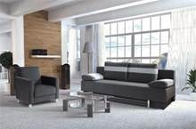 מערכת ישיבה BURSA - רהיטי זילבר