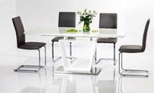 שולחן אוכל Lauren - רהיטי זילבר