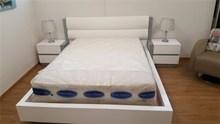 חדר שינה מעוצב מיראז' - רהיטי זילבר
