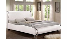 מיטה מעוצבת SANTOSA - רהיטי זילבר