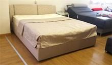 מיטה דגם KOMFORT - רהיטי זילבר