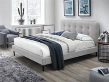 מיטה זוגית מעוצבת SALLY - רהיטי זילבר