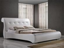 מיטה מעוצבת MOKKA - רהיטי זילבר