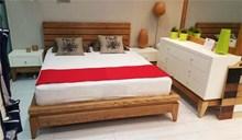 חדר שינה תריסים - רהיטי זילבר