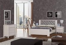 חדר שינה דגם מדריד - רהיטי זילבר