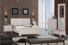 חדר שינה דגם מלאגה - רהיטי זילבר