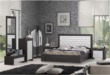 חדר שינה דגם נבאדה - רהיטי זילבר