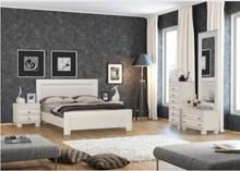 חדר שינה ברוש - רהיטי זילבר
