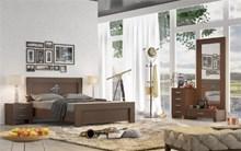חדר שינה דגם פלטינום - רהיטי זילבר