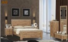 חדר שינה ארגמן - רהיטי זילבר