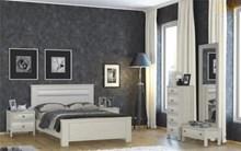 חדר שינה פריז - רהיטי זילבר