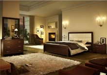 חדר שינה גולד