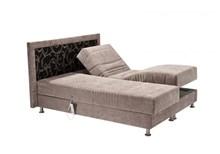 מיטה מתכווננת דגם טווינס - פרדייז - רהיטי זילבר
