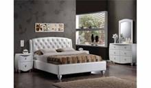 חדר שינה Potenza - רהיטי זילבר
