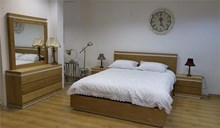 חדר שינה דגם שוהם - רהיטי זילבר