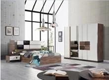 חדר שינה קומפלט RAIN - רהיטי זילבר
