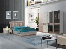 חדר שינה קומפלט GUNEY