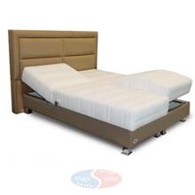 מערכת שינה מתכווננת אורכידאה - רהיטי זילבר