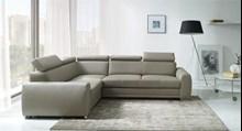 מערכת ישיבה פינתית MOON - רהיטי זילבר