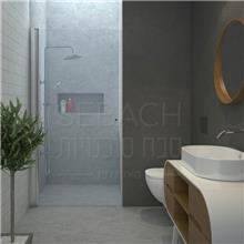 מקלחון D - מרכז השרון