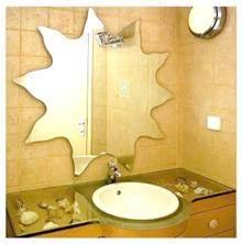 מראה לחדר האמבט - קליר תעשיות זכוכית
