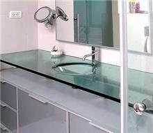 משטח זכוכית שקוף - קליר תעשיות זכוכית
