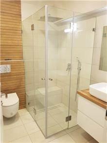 מקלחון - קליר תעשיות זכוכית
