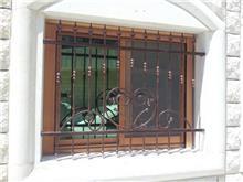 """סורגים לחלונות - מסגרית הדודים בע""""מ"""