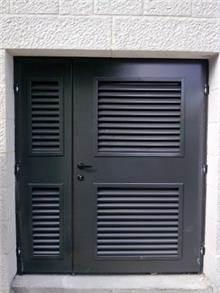 דלתות כניסה ייחודיות